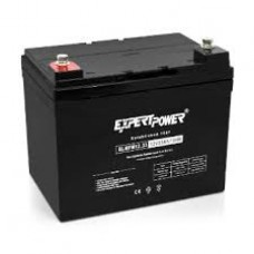 PowerKingdom 12V 33Ah Sealed Lead Acid Alarm System Battery