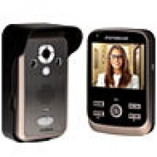 Seco-Larm DP-236Q Wireless Video Door Phone