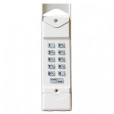 Linear DTKP Delta 3 Wireless Keypad Transmitter