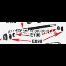 Eagle E100 Limit Switch Shaft Collar