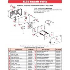 EL25 Control Board