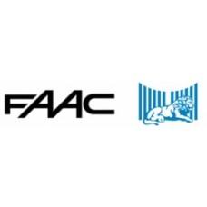 FAAC USA Positive Stop (490109)