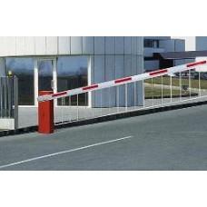 FAAC USA 640 (104683821) Barrier Gate Operator