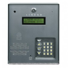 Linear AE 100 Commercial Telephone Entry System