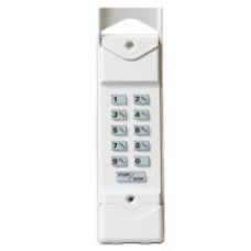 Linear MegaCode MDTK Wireless Keypad Transmitter