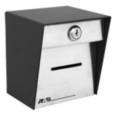 AAS 11-024 Stand Alone Mechanical Card Reader