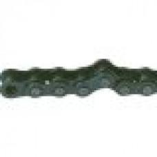 Standard Steel #50 Chain  100 Ft Reel