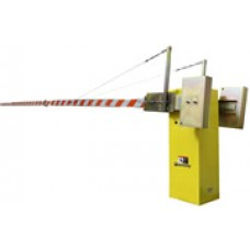 HySecurity StrongArm 28F Barrier Gate Operator