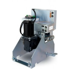 All-O-Matic SL-150 DC 1 Hp Slide Gate Operator
