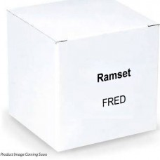 Ramset Ramset FRED Receiver 433.1 MHZ rolling code receiver 12-24VDC)