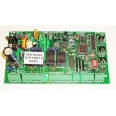 GTO AQ251 Control Board