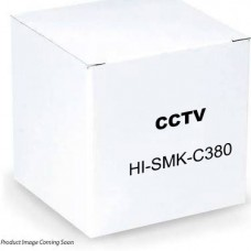 HI-SMK-C380 Smoke Detector 380TVL