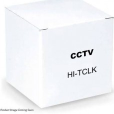 HI-TCLK Spy Cam / Table Clock / MicroS
