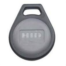 1346LNSMN Proxkey III HID Keyfob ( Only Sol In Quantities Of 50)