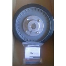 "HYSECURITY MX000690 8"" Drive Wheel Kit w/ metal hub"