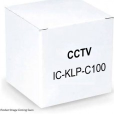 IC-KLP-C100 Normal Lens Type Lobby Phone