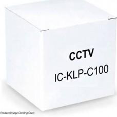 IC-KLP-C100 Normal Lens Type Lobby Phone