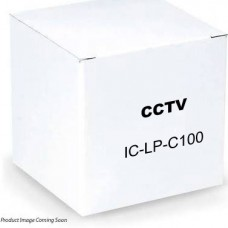 IC-LP-C100 Lormal Lens Type Lobby Phone