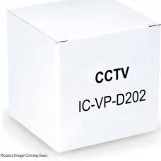 IC-VP-D202 Video Intercom/Color Monitor O