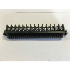 All-O-Matic Terminal Strip - 14 Pin For AC