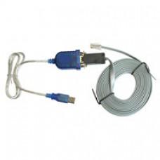 Linear LINAC-USBS ACP00956 Serial-to-USB Adapter Kit