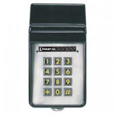 MegaCode MDKP Exterior Wireless Keypad
