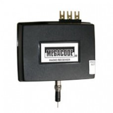 Linear MegaCode MDRG Single Channel Receiver