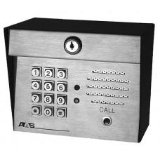 AAS 12-000i Advantage DKS II Post slave w/ intercom