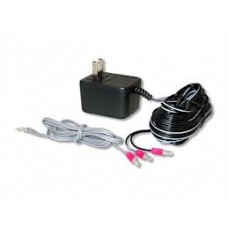 Multi-Code 1092-07 115 Volt Adapter Harness with Push/On Connection
