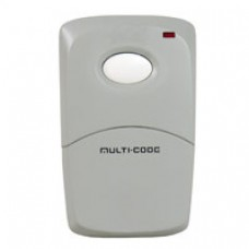 Multi-Code 3089-11 Garage Door Remotes