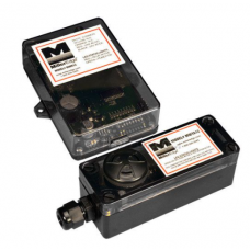 Miller Edge MWRTA12 Receiver and Sensing Edge Transmitter