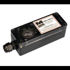 Miller Edge MWTA12 Sensing Edge Transmitter w/ Audible Battery Alarm