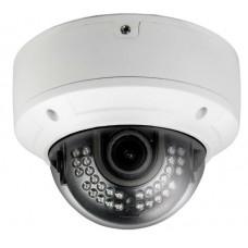 NIT-C232FV-W 2 Megapixel IP IR Dome Camera
