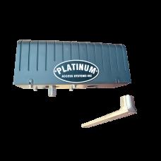 Platinum Model CM712 DC Column Mount Swing Gate Operator