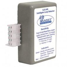 Ramset 800-80-05ILD-24S (RLD-24) plug in loop detector, 24 VDC
