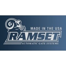 "Ramset 800-83-65 - V Groove Wheel - 6"" Solid Metal  RAM Accessory"