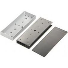 Seco-Larm E-941S-1K2/UQ U-Bracket for Glass Doors (9~13 mm)