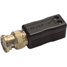 Seco-Larm EB-P501-01SQ Elite Mini Passive Video Balun