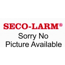 Seco-Larm ST-1206-1.5AQ Power Supply Charger. Provides 6 or 12 VDC