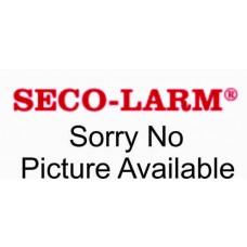 Seco-Larm DRA-P4Q Audio/Alarm 2in1 RCA+Pigtail for DR-104Q,DR-104-500Q