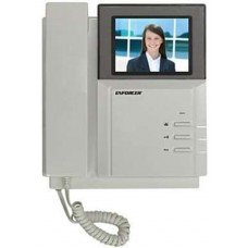 Seco-Larm DP-222-MQ Additional Monitor for Color Video Door Phone