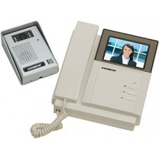Seco-Larm DP-222Q Enforcer Color Video Door Phone