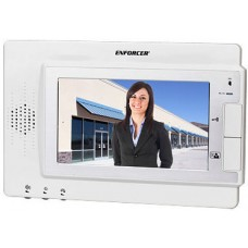 Seco-Larm DP-234-MQ Additional Monitor for DP-234Q or DP-222Q