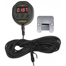 Seco-Larm E-931ACC-CQ Enforcer Door Entry Alert Digital Counter