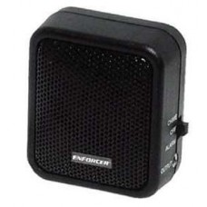 Seco-Larm E-931ACC-SQ Enforcer Door Entry Alert Speaker/Chime