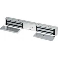 Seco-Larm E-941DA-1K2Q Double Door Electromagnetic Lock, 1200 lbs.