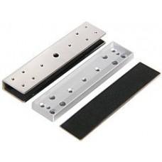 Seco-Larm E-941S-600/UQ U-Bracket for Glass Doors (9~13 mm)