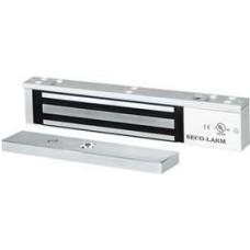 Seco-Larm E-941SA-600PQ Enforcer Electro Mag Lock, Bond Sense 600lb