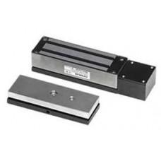 Seco-Larm E-942FC-1K3SQ Enforcer ElectroMag Lock 1300lb w/Weldable Bkt