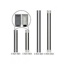Seco-Larm E-9644-6W25 Enforcer Curtain Sensors, 6 Beams, 44""